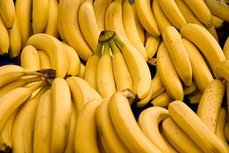 واردات موز در قبال صادرات سیب از سر گرفته میشود