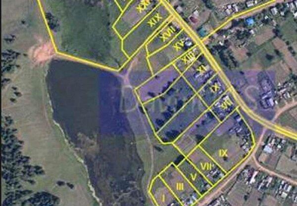 اجرای طرح کاداستر در اراضی کشاورزی با محدودیت اعتبار مواجه است
