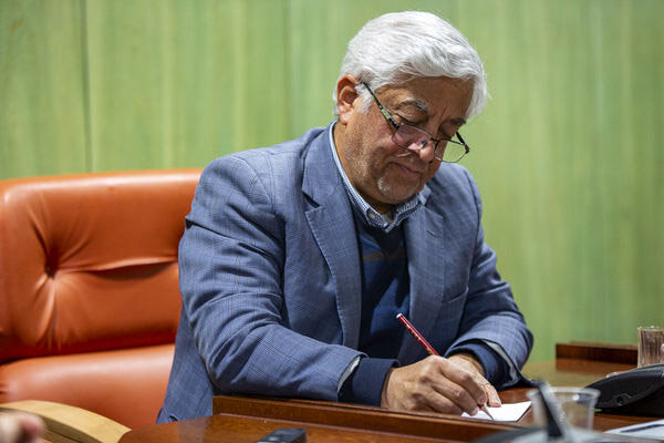 دستور رسیدگی به خسارات کشاورزی سیل زدگان صادر شد