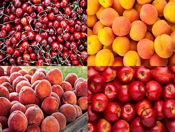 آخرین وضعیت قیمت میوه های تابستانه/قیمت نوبرانهها کاهش یافت